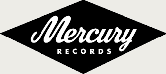 mercury records logo74