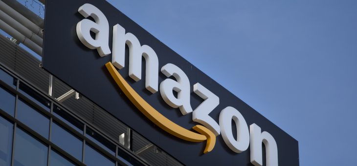 Amazon ouvre son 5e centre de distribution en France